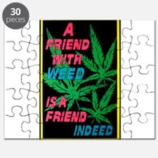 friend w weed.png Puzzle
