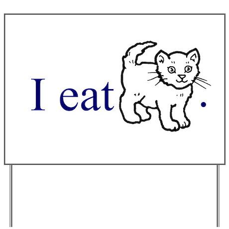 john eat pussy sign