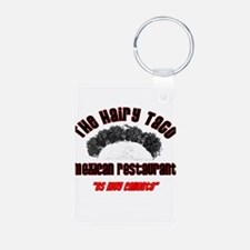 the hairy taco.png Keychains