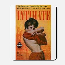 Intimate Mousepad