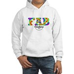 Fab Couture (Brand) Hooded Sweatshirt