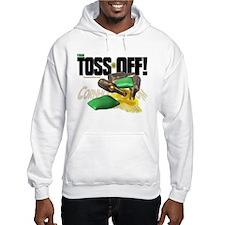 Toss Off! Jumper Hoody