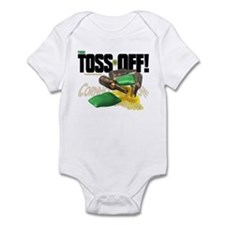 Toss Off! Infant Bodysuit