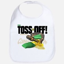 Toss Off! Bib
