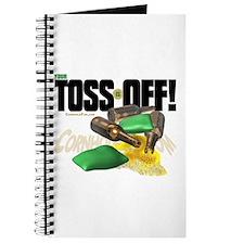 Toss Off! Journal