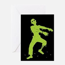 Zombie Greeting Cards