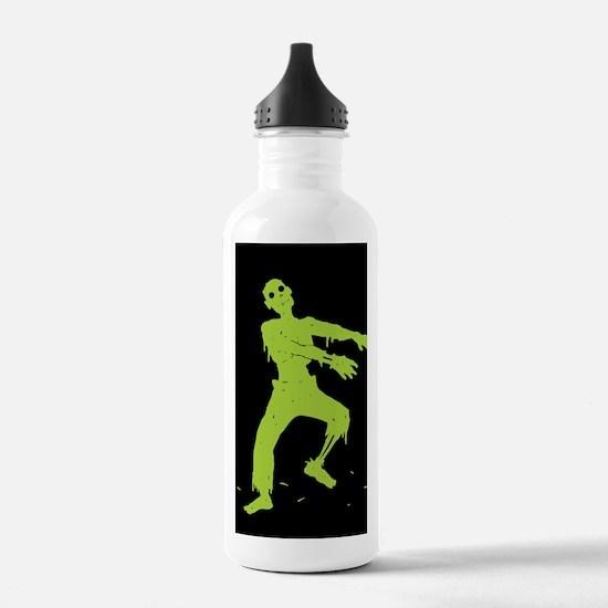 Zombie Water Bottle