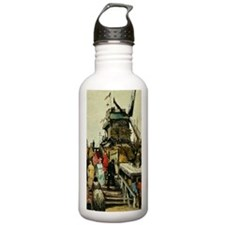 Van Gogh - Blute-Fin M Water Bottle