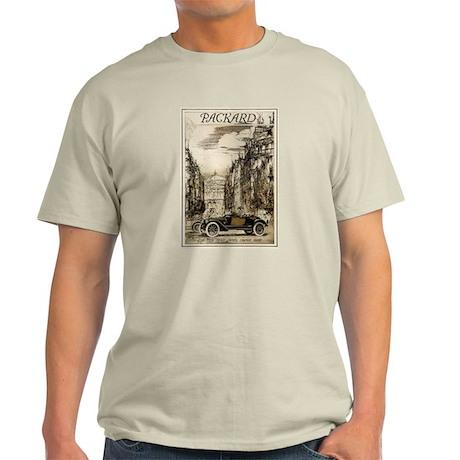 Packard Ad 1 Light T-Shirt