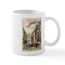 Packard Ad 1 Mug