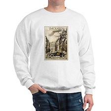 Packard Ad 1 Sweatshirt