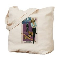 Killer Dyke Tote Bag