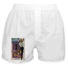 Killer Dyke Boxer Shorts