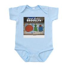 Graffiti Harmony Infant Bodysuit