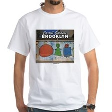 Graffiti Harmony Shirt