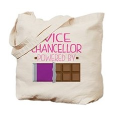 Vice Chancellor Tote Bag