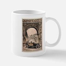 Packard Ad 2 Mug