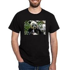 Giant Panda 003 T-Shirt