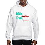 White Trash Couture (Brand) Hooded Sweatshirt