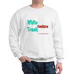 White Trash Couture (Brand) Sweatshirt