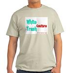 White Trash Couture (Brand) Ash Grey T-Shirt