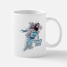 Jessica Jones Jewel Mug