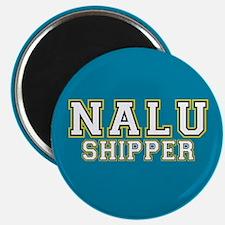 Nalu Shipper Magnets