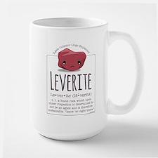 Leverite Agate Large Mug
