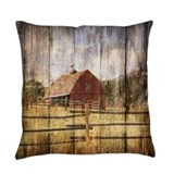 Farm Everyday Pillow