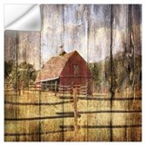 Barn Wall Decals