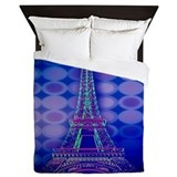 Paris Queen Duvet Covers