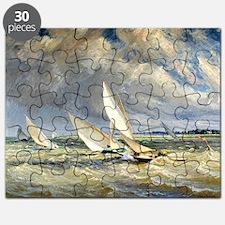 Cute Fine art Puzzle