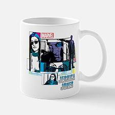 Jessica Jones & Purple Man Mug