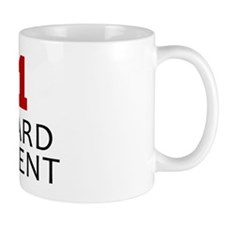 #1 Lizard Parent Mugs