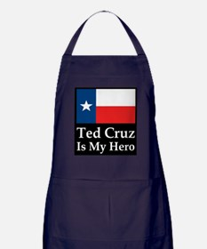 Funny Not my president Apron (dark)