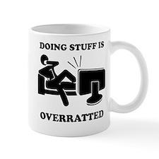 Doing Stuff Mug