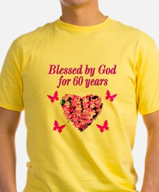 60TH BLESSING T