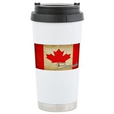 Cute Niagara falls Travel Mug