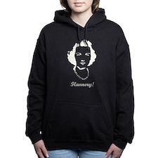 Funny Catholicism Women's Hooded Sweatshirt