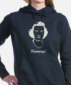 Cute Dappled Women's Hooded Sweatshirt