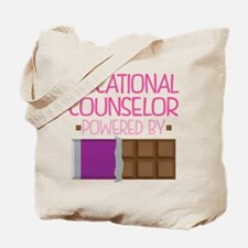 Vocational Counselor Tote Bag