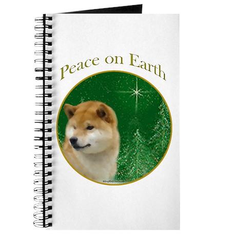 Shiba Peace Journal