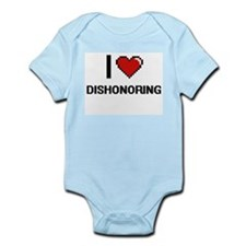 I love Dishonoring Body Suit