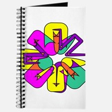 Abstract Asterix Journal