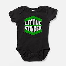 Little Stinker Baby Bodysuit