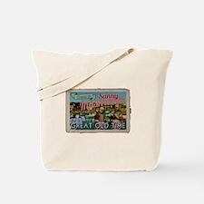Unique Cthulhu Tote Bag
