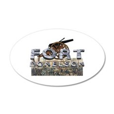 ABH Fort Donelson Wall Decal