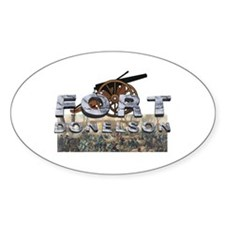 ABH Fort Donelson Bumper Stickers