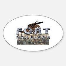 ABH Fort Donelson Decal