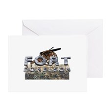 ABH Fort Donelson Greeting Card